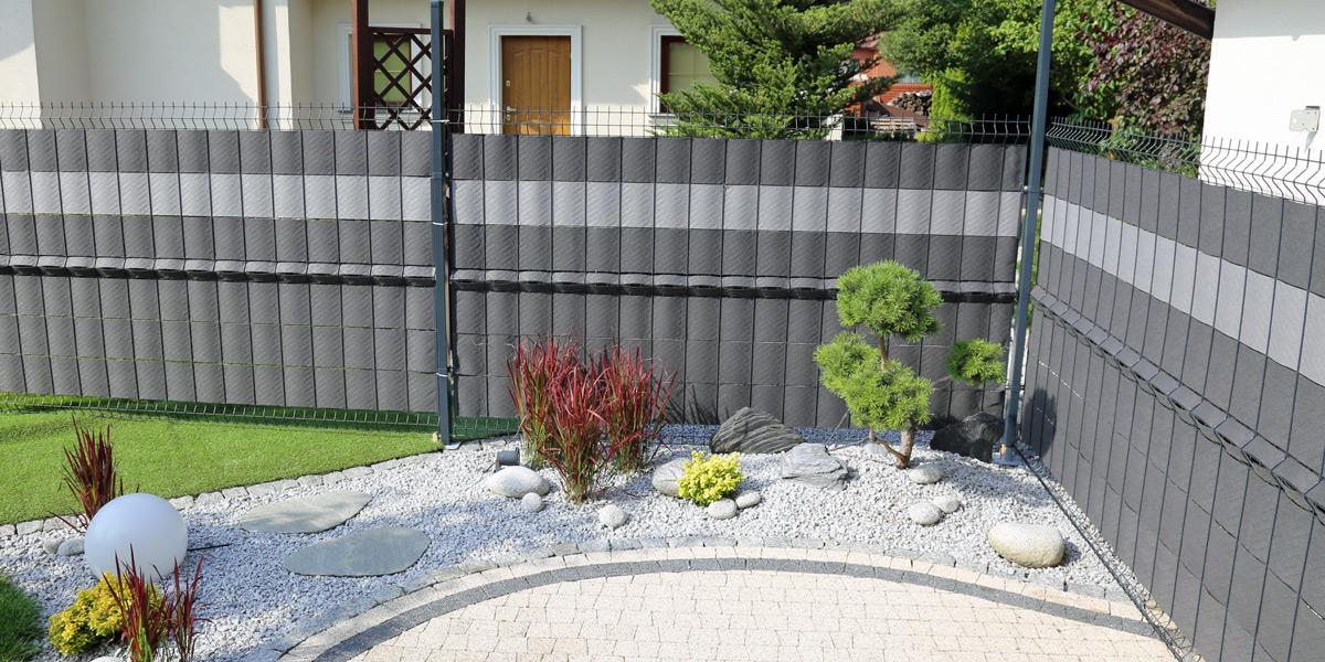 Taśma ogrodzeniowa